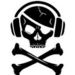 Pirated - music icon