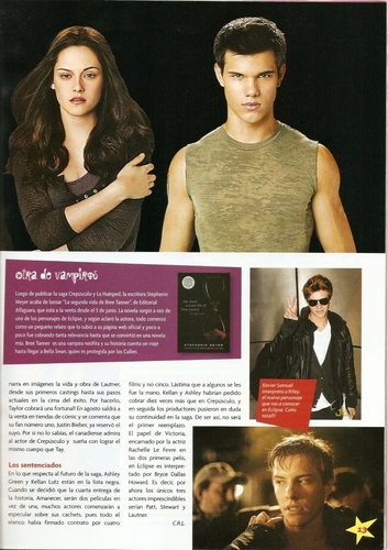Pop étoile, star Magazine