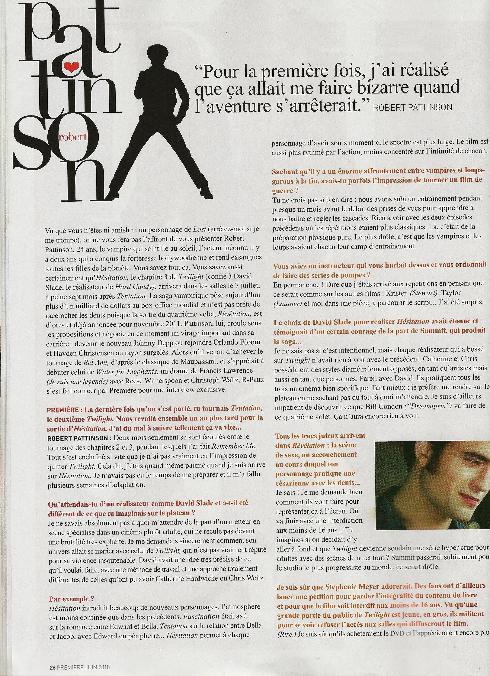 Premiere Magazine Scans