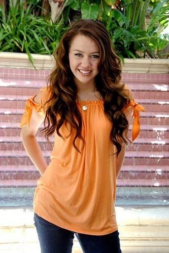 Pretty Miley x