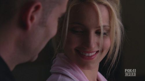 Quinn Fabray wallpaper titled Quinn Fabray - Journey 1x22 HD