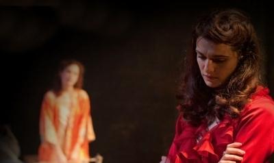 Rachel- Theater