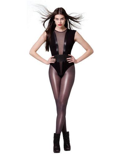 Raina on America's Next Top Model