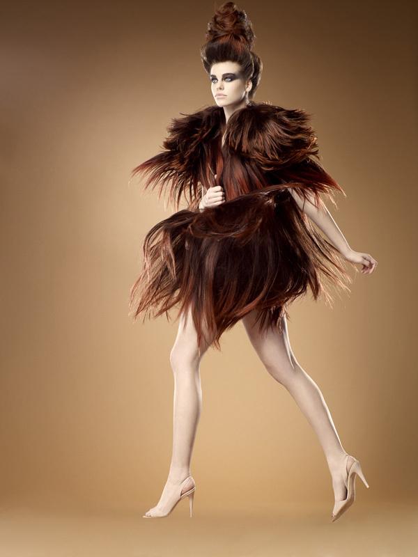 Raina Hein images Raina on America's Next Top Model HD ...
