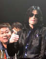 Random Michael Photos - michael-jackson photo