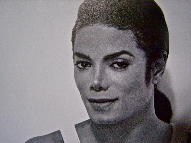 bila mpangilio Michael picha