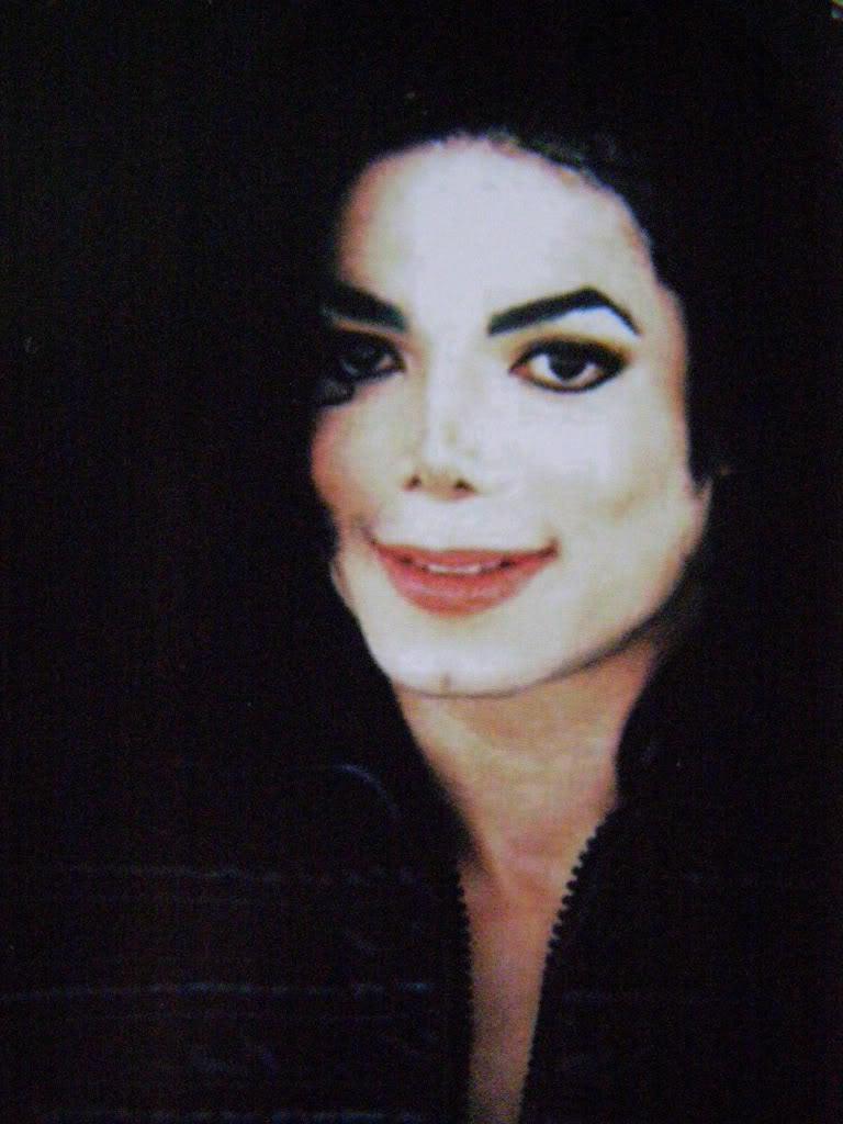 Болталка Michael фото