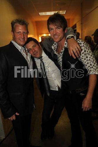 Rascal Flatts CMT awards picture 2:)