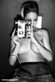 Rated R Promotional Photos - rihanna photo