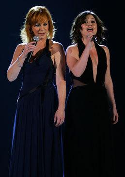 Reba & Kelly