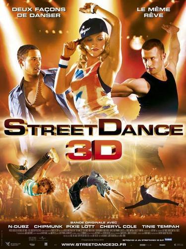 Richard Winsor - StreetDance 3D