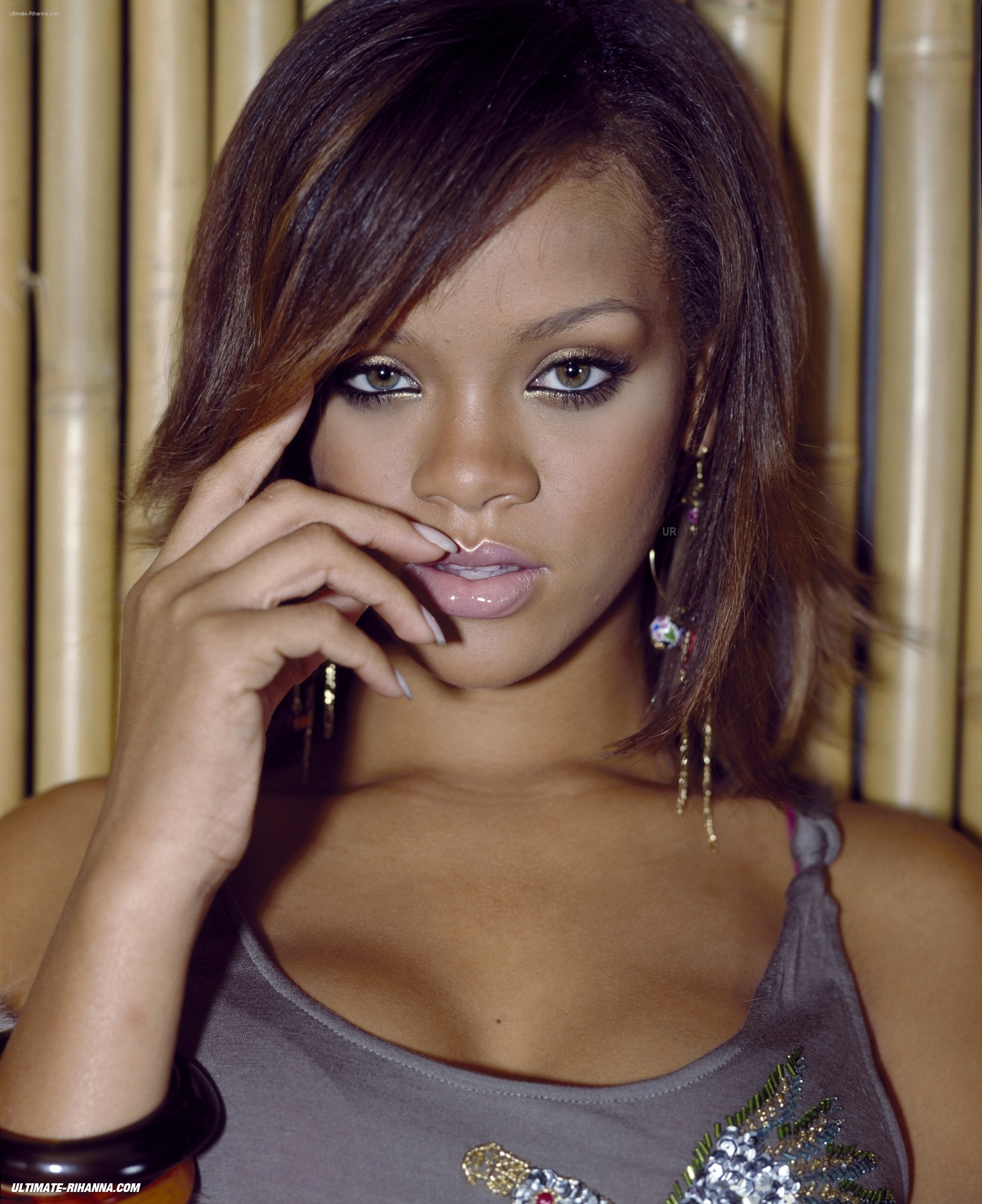 Rihanna - Rihanna Photo (12855835) - Fanpop