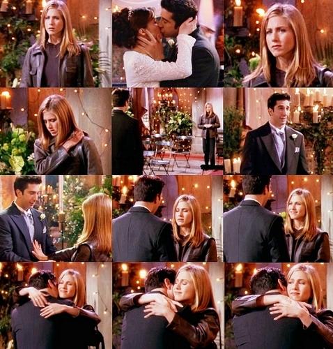 Ross & Rachel Picscam