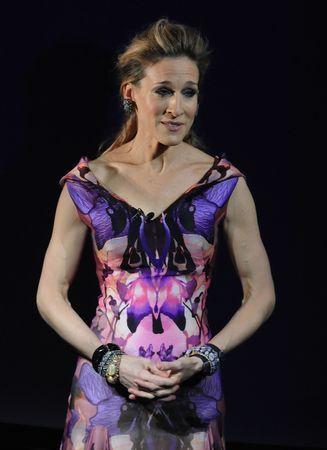 SJP @ 2010 CFDA Fashion Awards