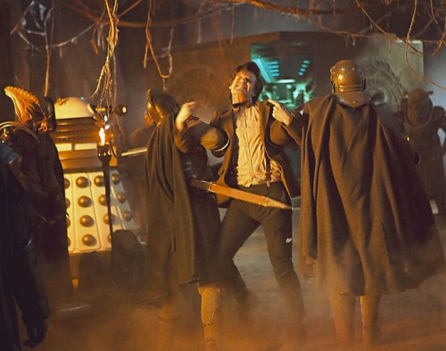 SPOILERS!!!!!!!!! Docotr Who Series 5 Episode 12: The Pandorica Opens - Spoiler foto