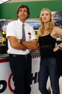 Sarah & Chuck