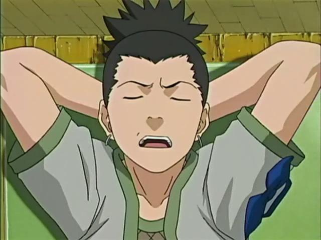 Shikamaru - Shikamaru ...