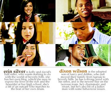 Silver & Dixon