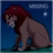 Simba - Missing