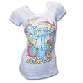 Smurfs T-Shirt at TeesForAll.com