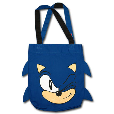 Sonic The Hedgehog at TeesForAll.com
