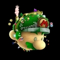 Starship Mario - super-mario-galaxy-2 photo