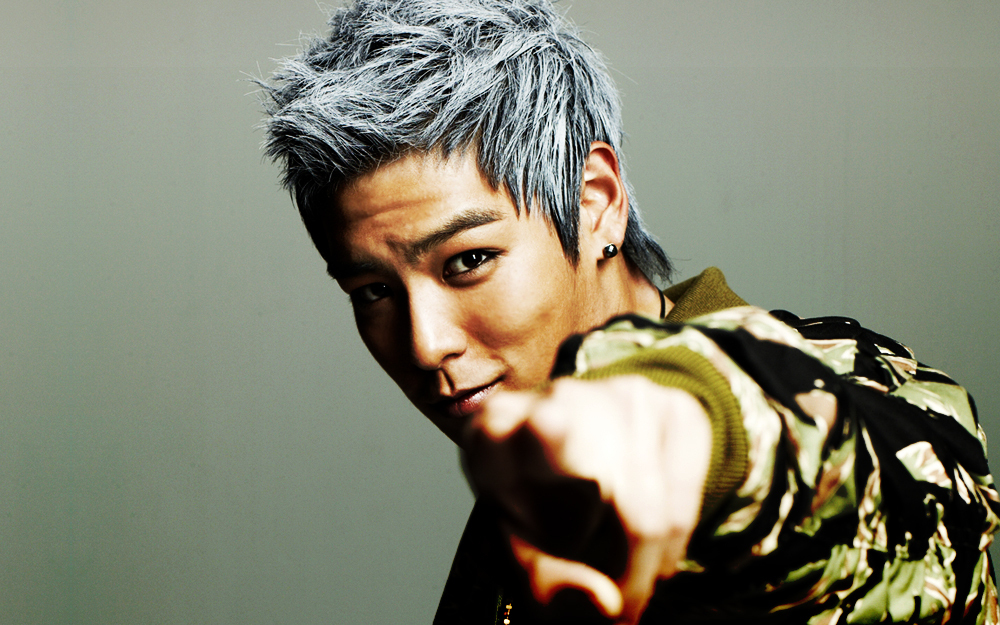top big bang