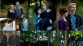 The Cullens Eclipse Wallpaper - twilight-series photo