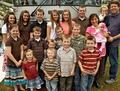 The Duggars - the-duggar-family photo