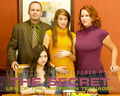 The Jerguens Family - the-secret-life-of-the-american-teenager wallpaper