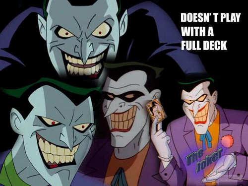 dustfingerlover karatasi la kupamba ukuta called The Joker