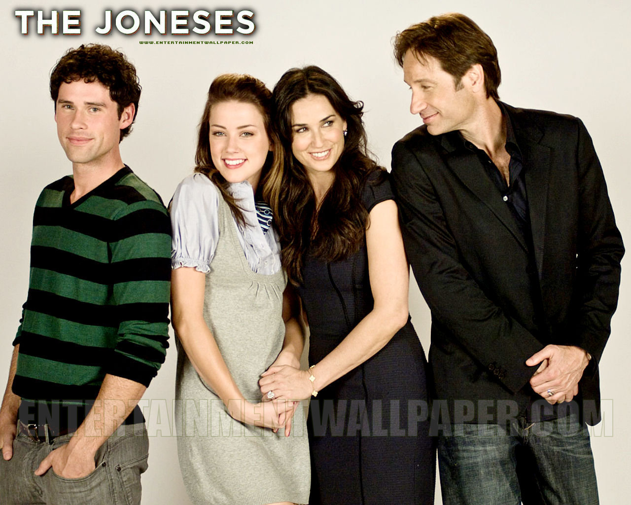 The Joneses Movie