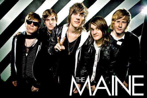 fearless records images the maine wallpaper and background photos 12839489. Black Bedroom Furniture Sets. Home Design Ideas