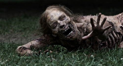 The Walking Dead - First Promo Pics