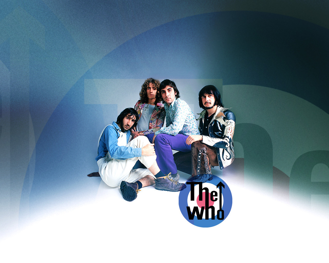 the who Who guitarist unearths eight unreleased tracks for 45th anniversary edition of debut solo lp the who prep 'live at the fillmore east 1968' album new two-cd set.