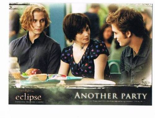 Trading Cards (Eclipse)