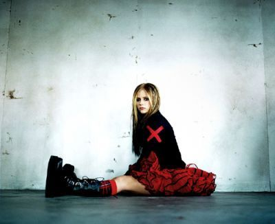 Under My Skin Photoshoot