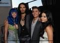 Vanessa@2010 एमटीवी Movie Awards [Backstage & Audience]