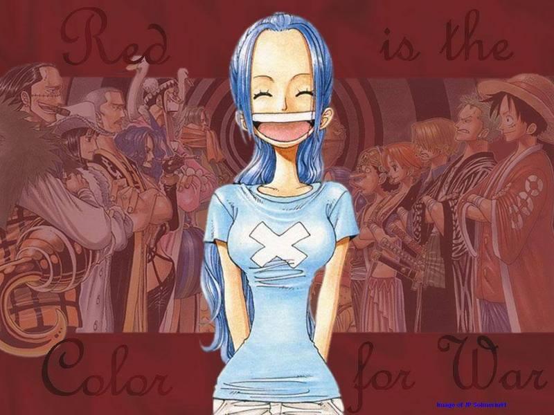 One Piece: Vivi - Picture Colection