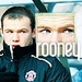 Wayne Rooney - manchester-united icon