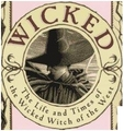Wicked Coverart - the-wicked-witch-of-the-west photo