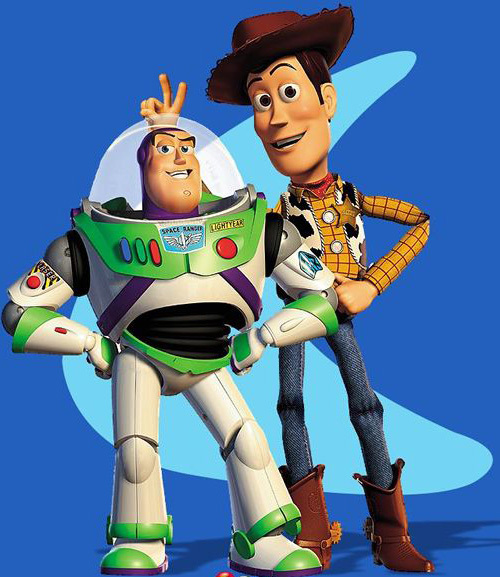 Sheriff Woody Images Woody Buzz Fond Décran And Background Photos