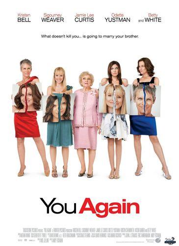 آپ Again Poster