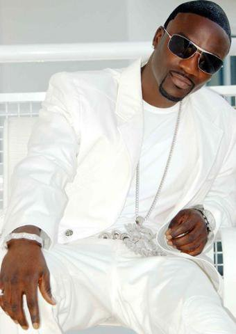 Akon so beautiful video
