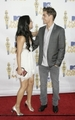 Zac & Vanessa @ 2010 MTV Movie Awards - zac-efron photo
