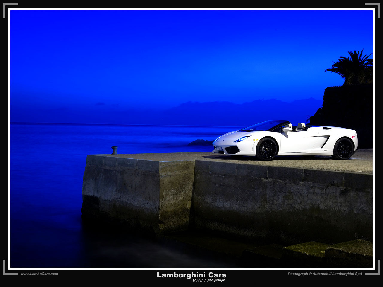 Cool Lamborghini Wallpaper 12822120 Fanpop