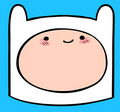 finn...again - adventure-time-with-finn-and-jake photo