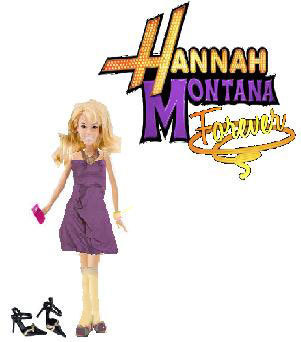 hannah sings are you ready