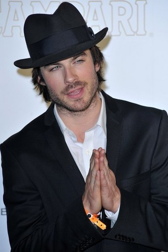ian @ monte carlo 50th anniv celebration