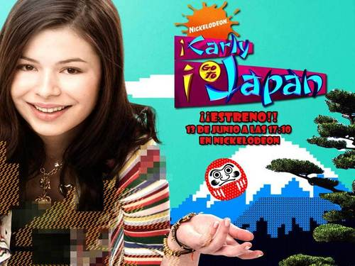 icarly fanatics!!! - icarly Wallpaper